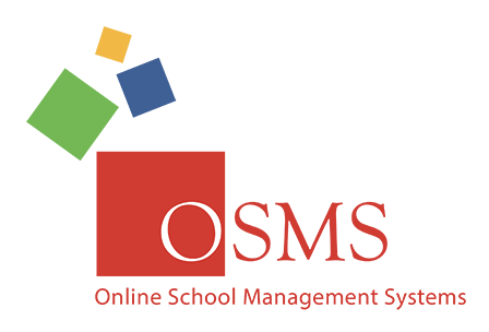 logo of OSMS payment company
