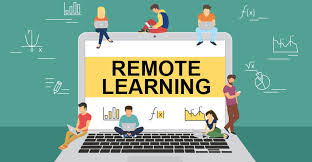 WBHS Daily Remote Learning Schedule