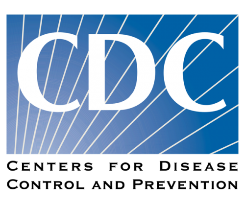logo of the CDC