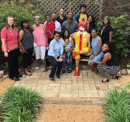 Local schools donate to Ronald McDonald House