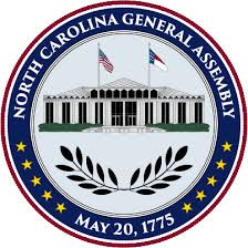 nc general assembly seal
