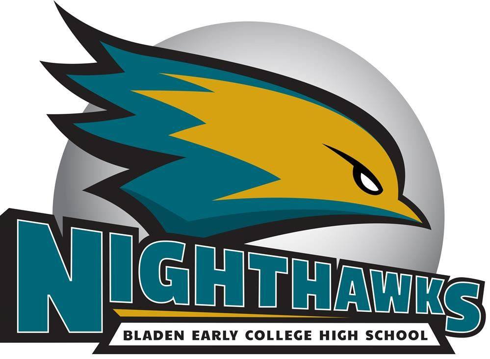 Logo of Early College Nighthawk