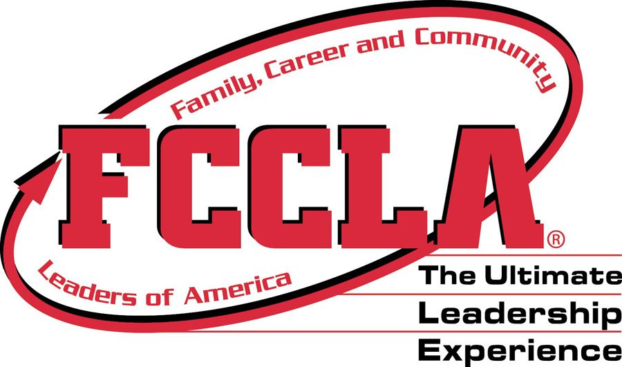 Emblem of the FCCLA logo